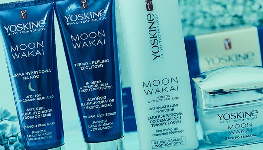 emulsja moon wakai yoskine