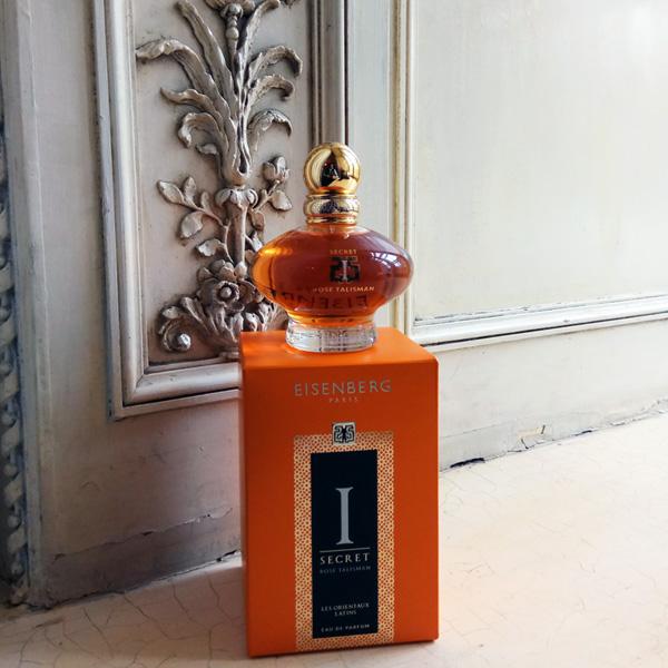 perfumy eisenberg latin orientals