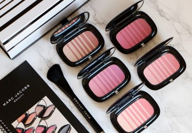 róż do policzków air blush marc jacobs