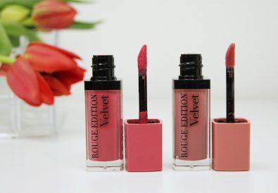 szminka rouge edition velvet