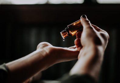 olejki w pięlęgnacji