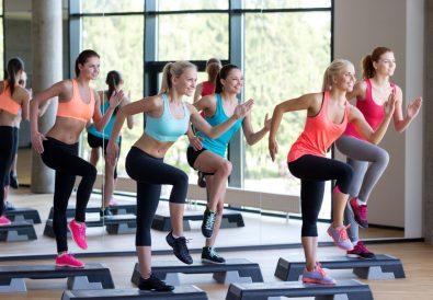 jak aktywność fizyczna wpływa na skórę?