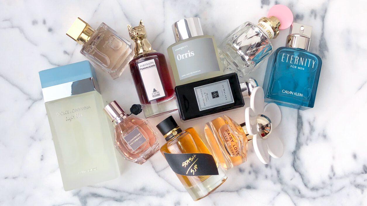 jak przedłużyć trwałość perfum?